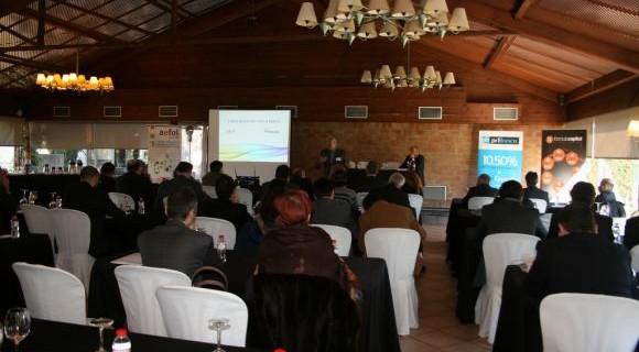 El president de Prosegur inaugurarà els dinars de 'networking' d'Aefol