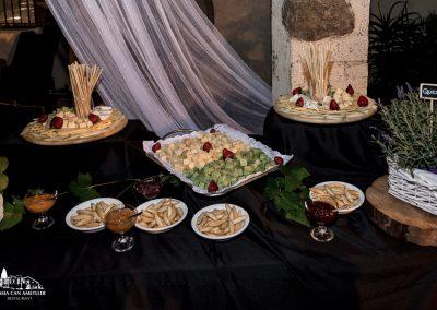 Fotos de muntatges de Catering