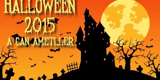 Castañada y Halloween 2015