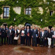 Can Ametller organizes the first Forum Collserola
